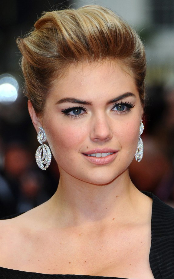 what-to-wear-round-face-shape-style-haircut-sunglasses-hat-earrings-jewelry-kateupton-updo-teased.jpg