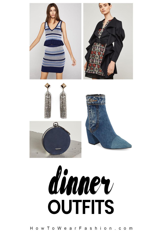 Shop Summer Dinner