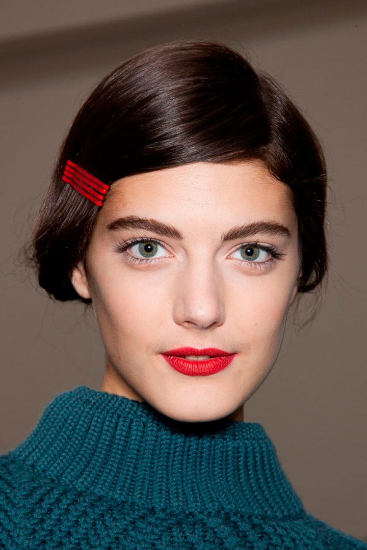 how-to-style-hair-accessories-bobby-pin-hairstyles-ways-to-wear-red-messy-sidepart.jpg