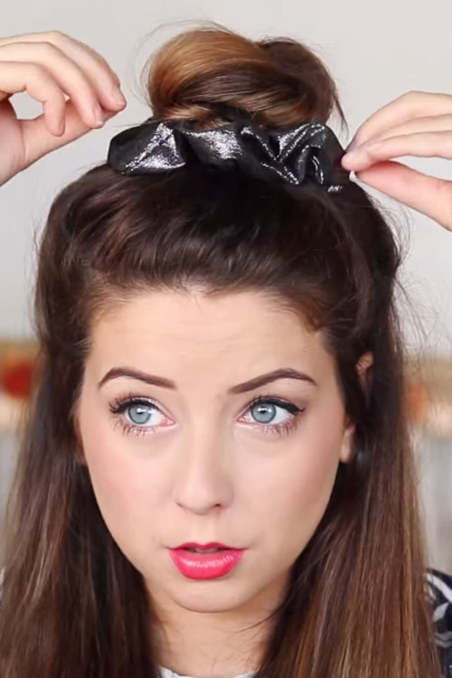 how-to-style-hair-accessories-scrunchies-hairstyles-ways-to-wear-ponytail-zoella-bun.jpg