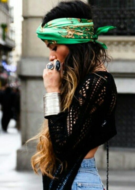 how-to-style-hair-accessories-scarf-scarves-bandana-silk-green-printed-wrap.jpg