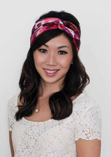 how-to-style-hair-accessories-scarf-scarves-bandana-silk-tied-headband-print-brunette-asian.jpg