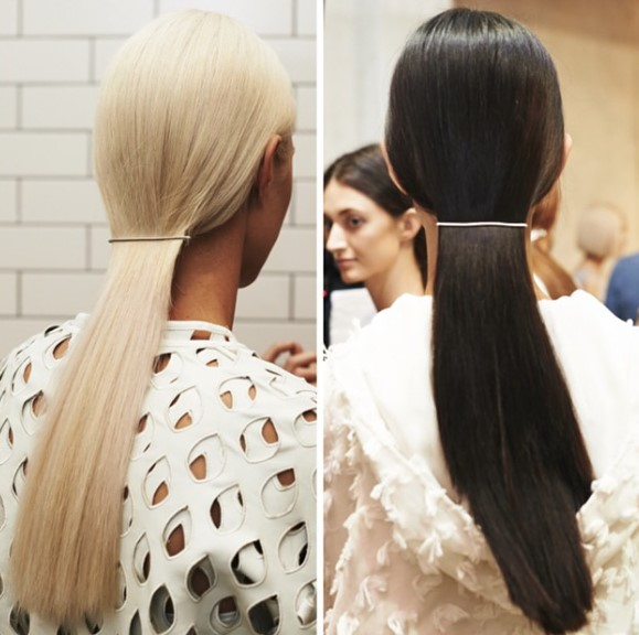 ponytails-how-to-style-hair-accessories-clip-barrettes-low-pony-runway.jpg