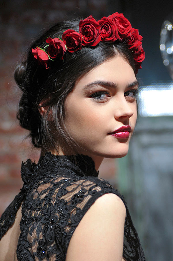 flowers-how-to-style-hair-accessories-headbands-hairstyles-ways-to-wear-floral-accessories-red-updo.jpg