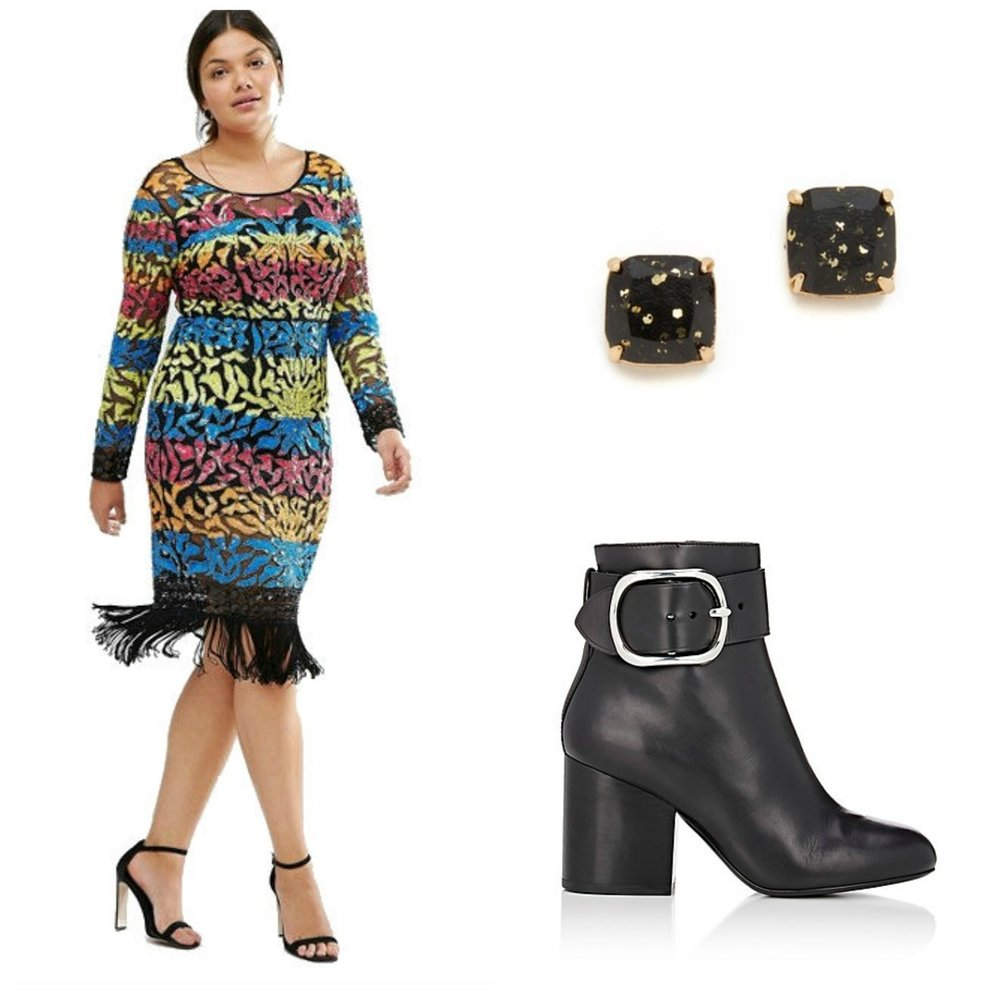 blue-med-dress-bodycon-fringe-print-studs-black-shoe-booties-fall-winter-thanksgiving-outfits-holidays-dinner.jpg