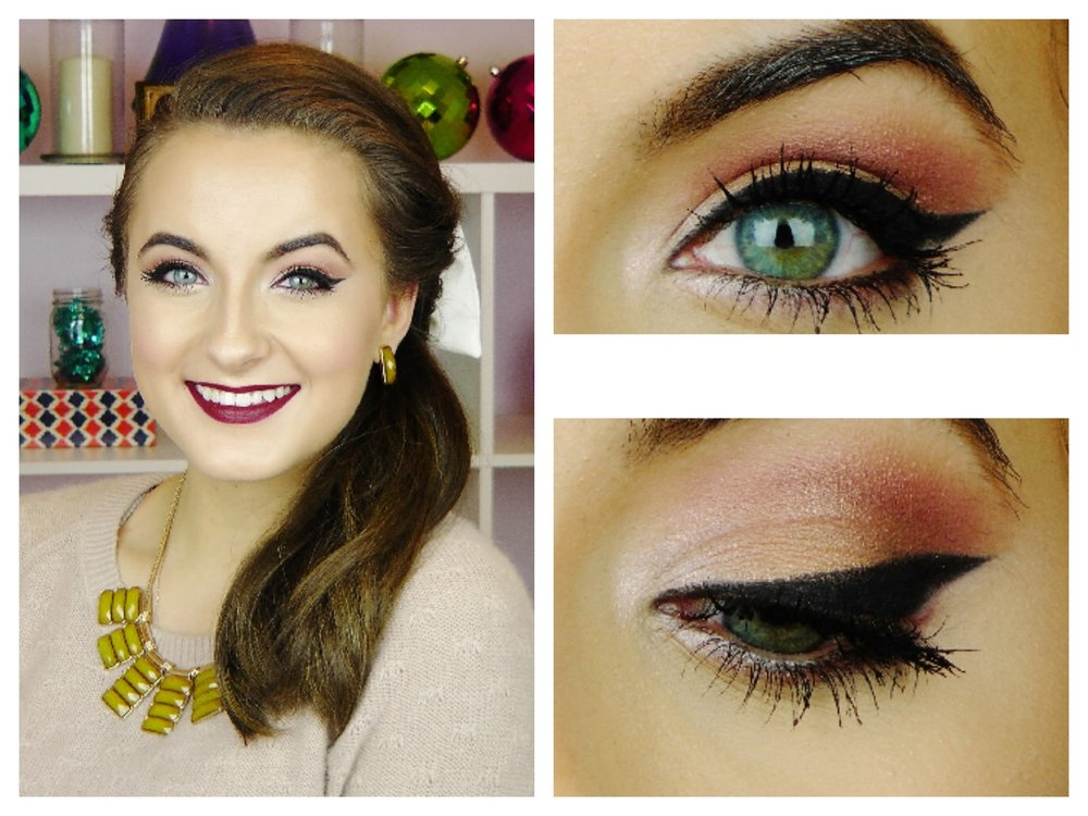 makeup-for-thanksgiving-fall-autumn-warm-colors-winged-eyeliner-berry-lip.jpg