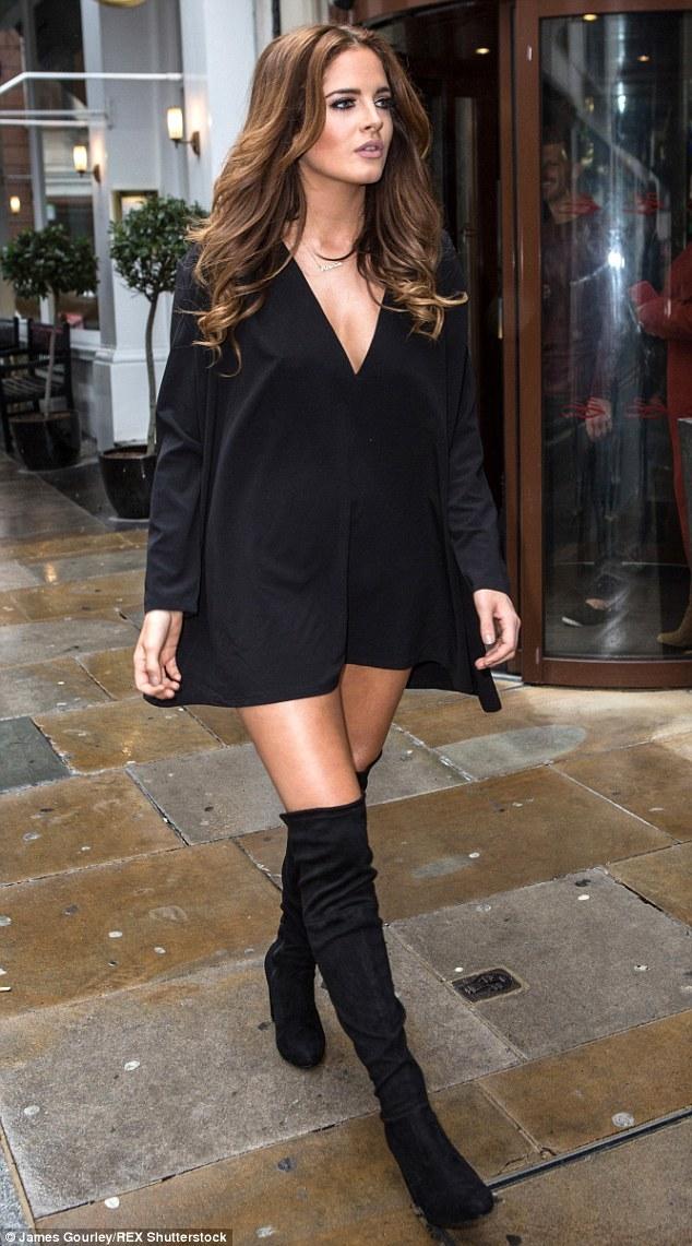black-dress-swing-hairr-black-shoe-boots-otk-fall-winter-nye-dinner.jpg