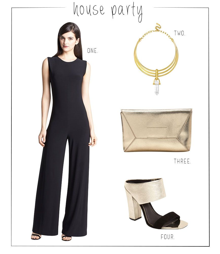 black-jumpsuit-white-shoe-sandalh-tan-bag-clutch-gold-necklace-party-fall-winter-nye-dinner.jpg