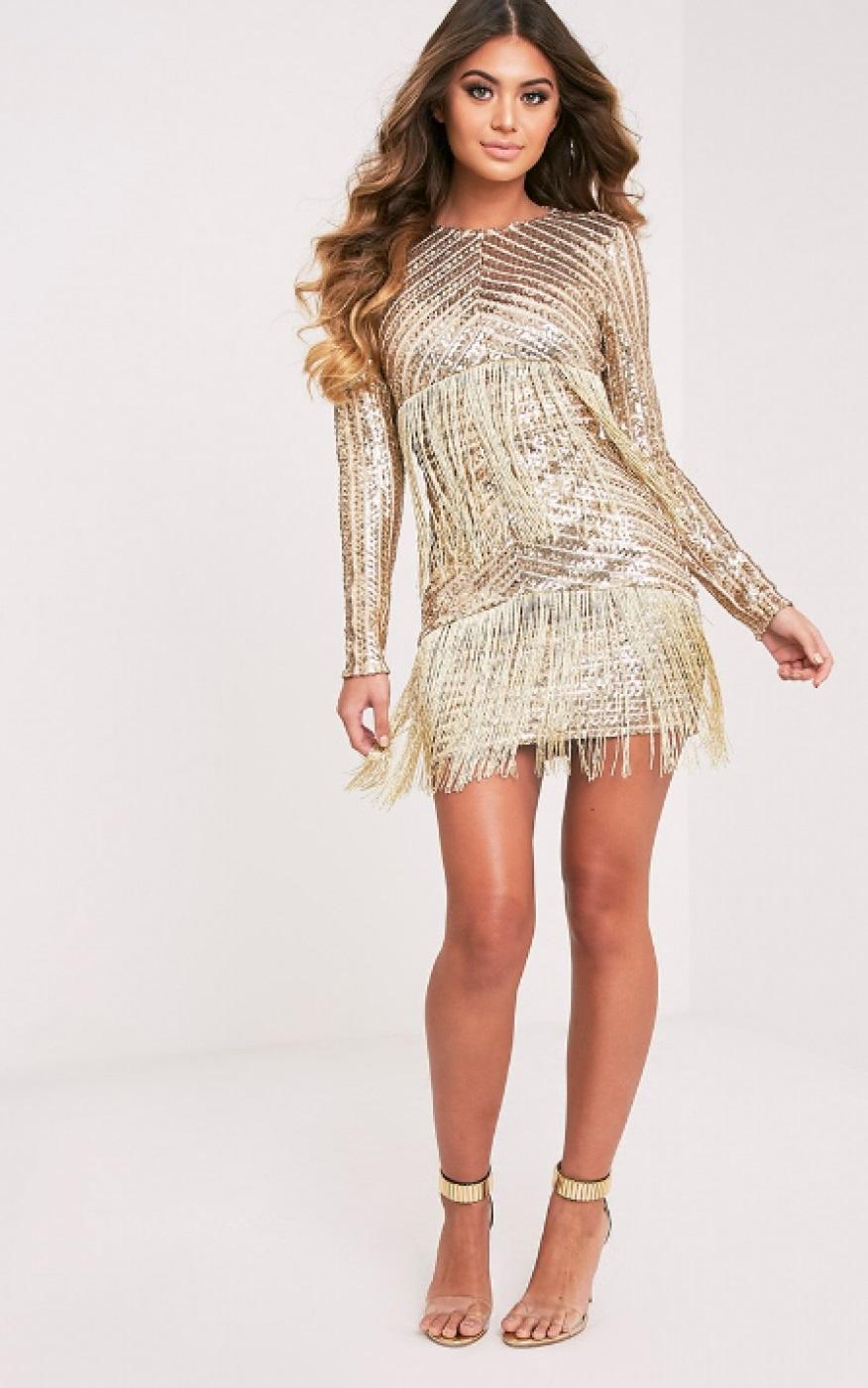 tan-dress-mini-gold-tan-shoe-sandalh-hairr-fall-winter-nye-party-dinner.jpg