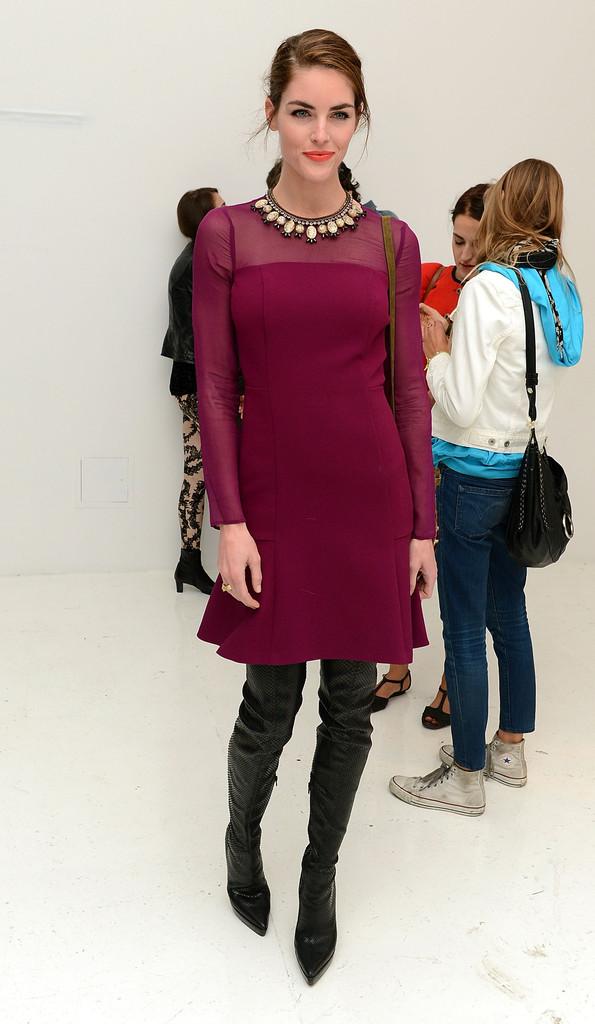 burgundy-dress-mini-black-shoe-boots-otk-bib-necklace-pony-fall-winter-holiday-hairr-dinner.jpg