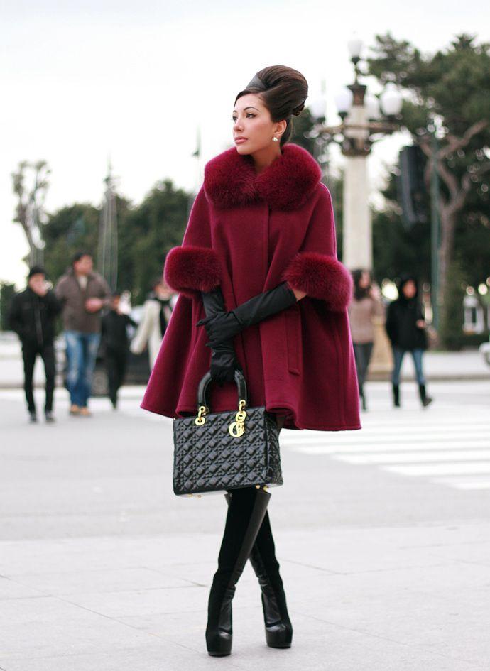 black-dress-r-burgundy-jacket-coat-cape-fur-black-bag-black-shoe-boots-bun-howtowearfashionstyleoutfit-fall-winter-gloves-elegant-evening-holidays-christmas-shift-brun-dinner.jpg