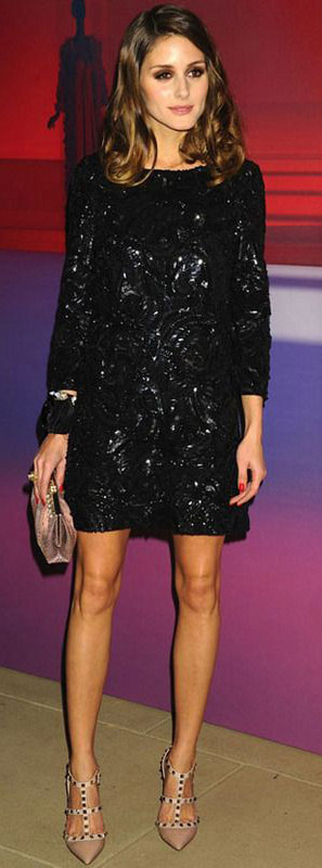 black-dress-mini-sequin-tan-shoe-pumps-tan-bag-clutch-hairr-howtowear-fashion-style-outfit-fall-winter-holiday-oliviapalermo-dinner.jpg