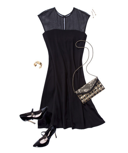 black-dress-aline-lbd-black-shoe-pumps-tan-bag-watch-earrings-howtowear-fashion-style-outfit-fall-winter-holiday-dinner.jpg