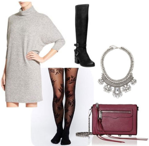 grayl-dress-sweater-black-tights-black-shoe-boots-burgundy-bag-bib-necklace-howtowear-valentinesday-outfit-fall-winter-lunch.jpg