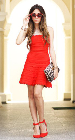 red-dress-mini-tank-sun-tan-bag-clutch-leopard-print-red-shoe-pumps-hairr-howtowear-valentinesday-outfit-fall-winter-dinner.jpg