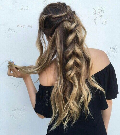 hair-styles-what-to-wear-valentines-day-dinner-holiday-outfits-winter-twist-braid-longhair-messy.jpg