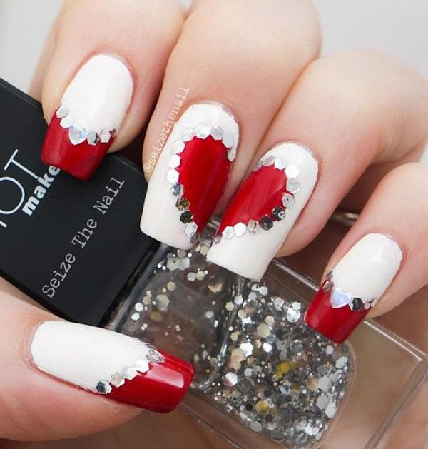 nail-polish-styles-what-to-wear-valentines-day-dinner-holiday-outfits-winter-white-red.jpg