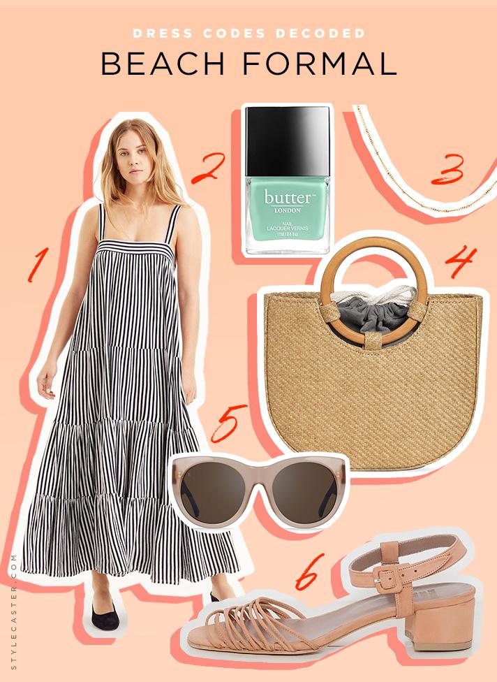 what-to-wear-for-a-summer-wedding-guest-outfit-beach-white-dress-maxi-stripe-tan-shoe-sandalh-sun-tan-bag-straw-nail-dinner.jpg