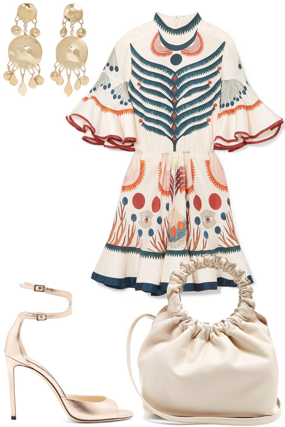 what-to-wear-for-a-summer-wedding-guest-outfit-white-dress-peasant-white-bag-earrings-dinner.jpg