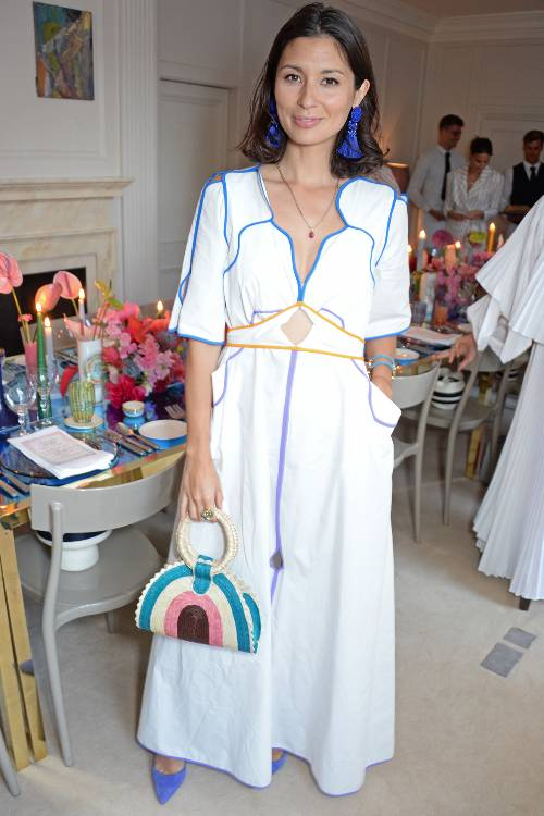what-to-wear-for-a-summer-wedding-guest-outfit-beach-white-dress-midi-peasant-earrings-blue-shoe-pumps-white-bag-clutch-brun-lob-dinner.jpg
