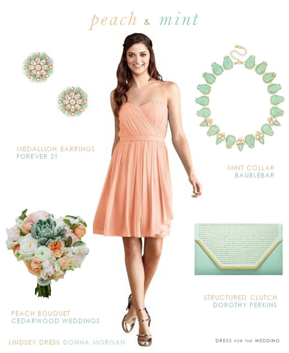 o-peach-dress-aline-necklace-green-bag-clutch-studs-mint-howtowear-fashion-style-outfit-spring-summer-wedding-brun-dinner.jpg