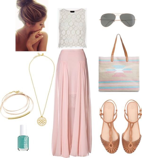 white-top-lace-bun-sun-pink-bag-necklace-nail-cognac-shoe-sandalh-wedding-blonde-pink-light-maxi-skirt-spring-summer-lunch.jpg