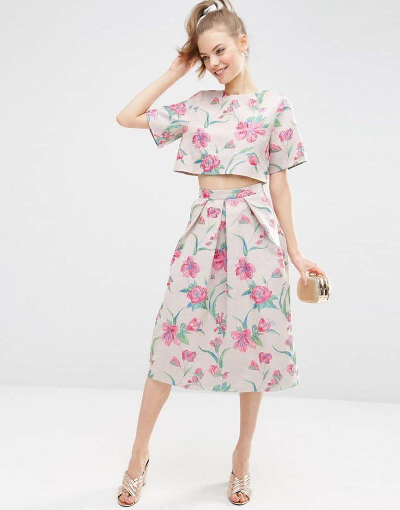 r-pink-light-midi-skirt-r-pink-light-top-crop-floral-print-match-pony-tan-shoe-sandalw-tatan-bag-clutch-studs-wedding-howtowear-fashion-style-outfit-spring-summer-hairr-dinner.jpg
