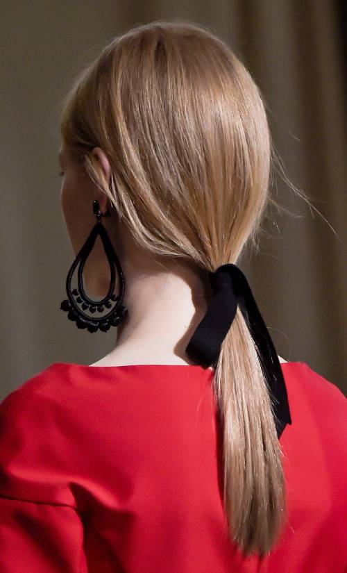 wedding-guest-hair-ponytail-style-beauty-low-pony-ribbon-earrings.jpg