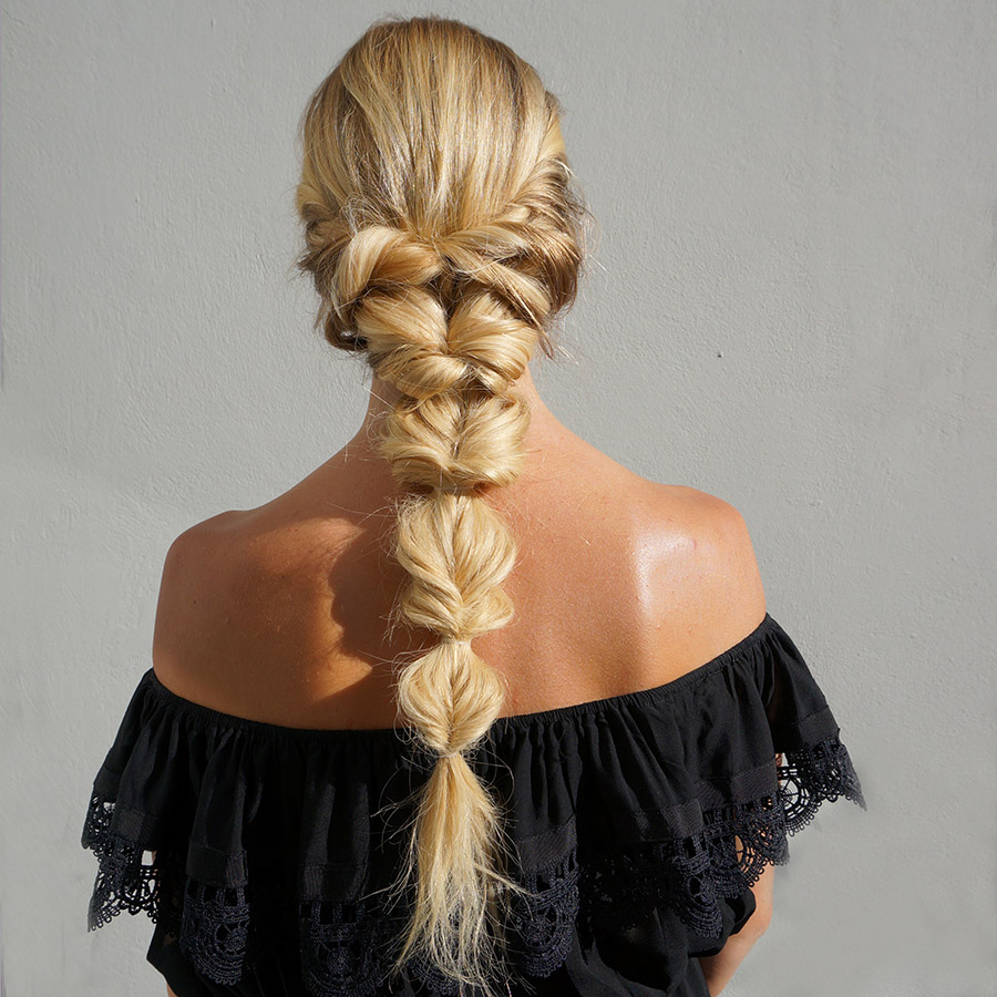 wedding-guest-hair-bubble-ponytail-updo-style-beauty-blonde-long-twist.jpg