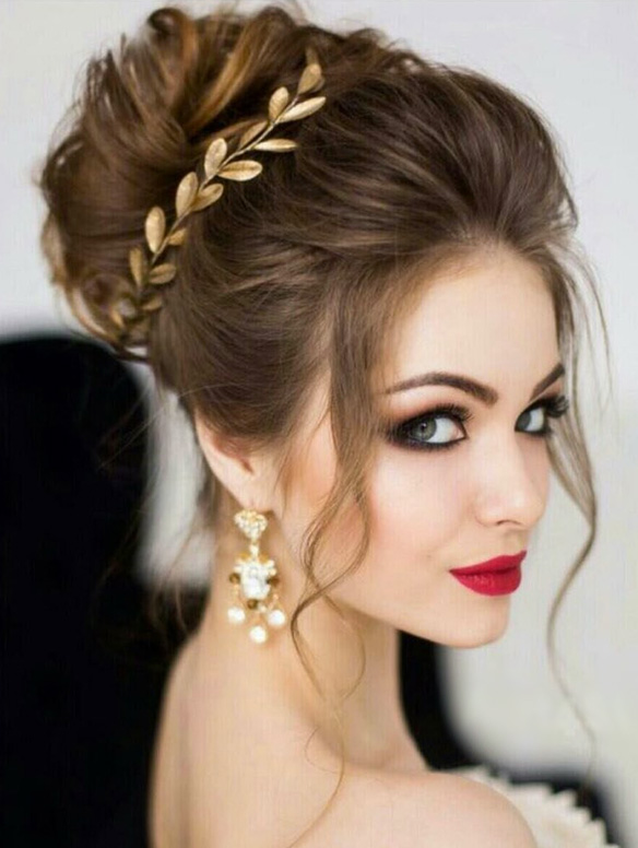 wedding-guest-hair-chignon-bun-style-beauty-messy-ornate-barrette.jpg