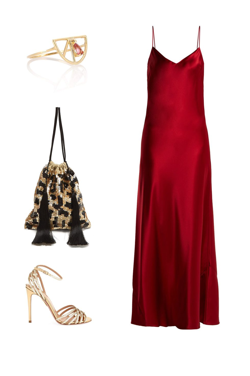 what-to-wear-for-a-fall-wedding-guest-outfit-autumn-red-dress-slip-midi-tan-bag-gold-tan-shoe-sandalh-dinner.jpg