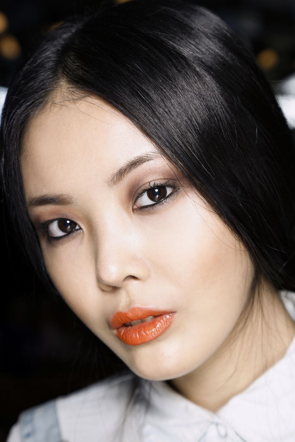 glam-how-to-do-your-makeup-for-wedding-guest-beauty-for-brides-orange-lips.jpg