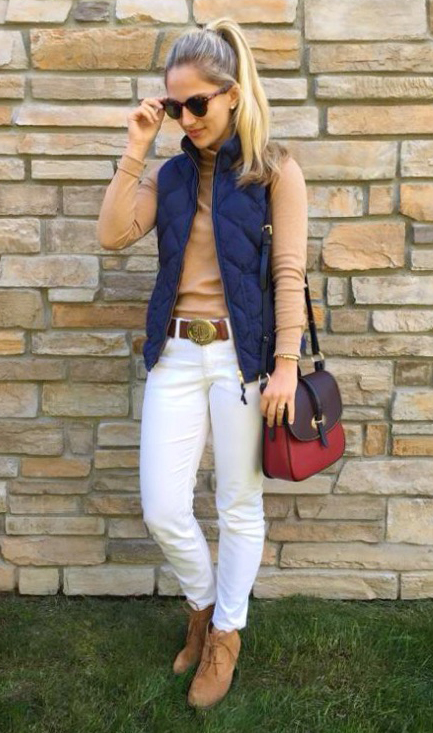832bc81f2f white-skinny-jeans-o-tan-sweater-turtleneck-blue-