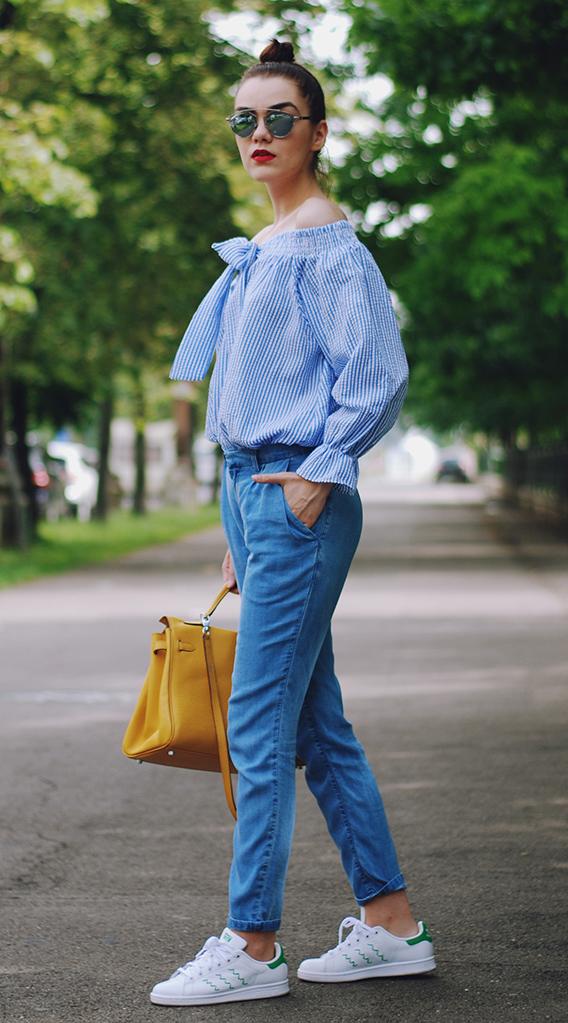 e15f660b341 blue-med-skinny-jeans-blue-light-top-offshoulder-