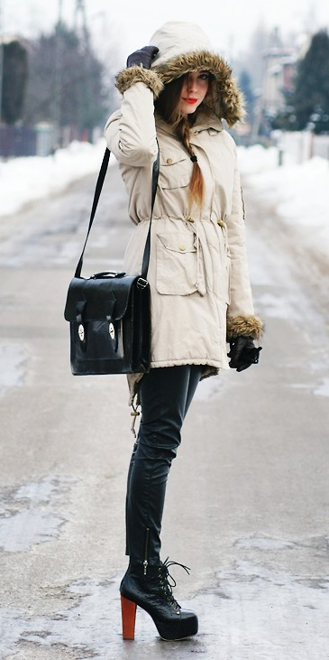 black-skinny-jeans-black-bag-gloves-snow-black-shoe-booties-blonde-braid-tan-jacket-coat-parka-fall-winter-outfit-lunch.jpg