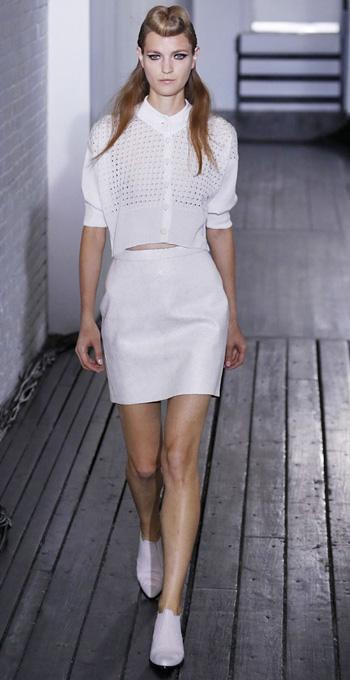 a0b3b618fd7 white-mini-skirt-white-cardigan-wear-style-fashion-