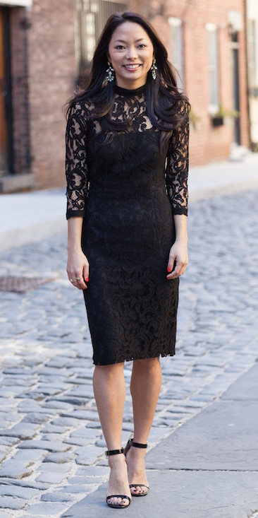 black-dress-bodycon-lace-earrings-brun-black-shoe-sandalh-howtowear-fashion-style-outfit-fall-winter-holiday-dinner.jpg
