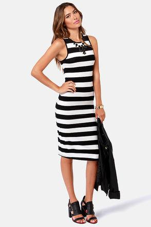 Black Bodycon Dresses Howtowear Fashion