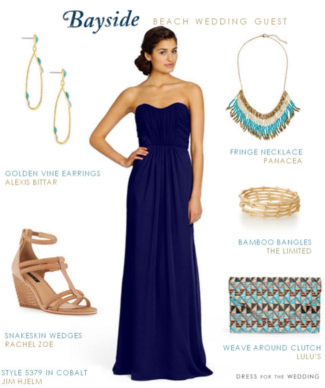 blue-navy-dress-maxi-earrings-bib-necklace-bracelet-cognac-shoe-sandalw-blue-bag-clutch-beach-howtowear-fashion-style-outfit-spring-summer-wedding-brun-dinner.jpg