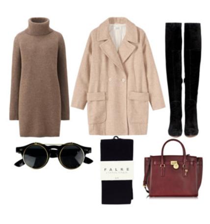 6dbe710f1f o-tan-dress-tan-jacket-coat-black-tights-