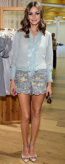 grayl-shorts-blue-light-top-blouse-oliviapalermo-white-shoe-pumps-print-sheer-howtowear-fashion-style-outfit-spring-summer-hairr-lunch.jpg