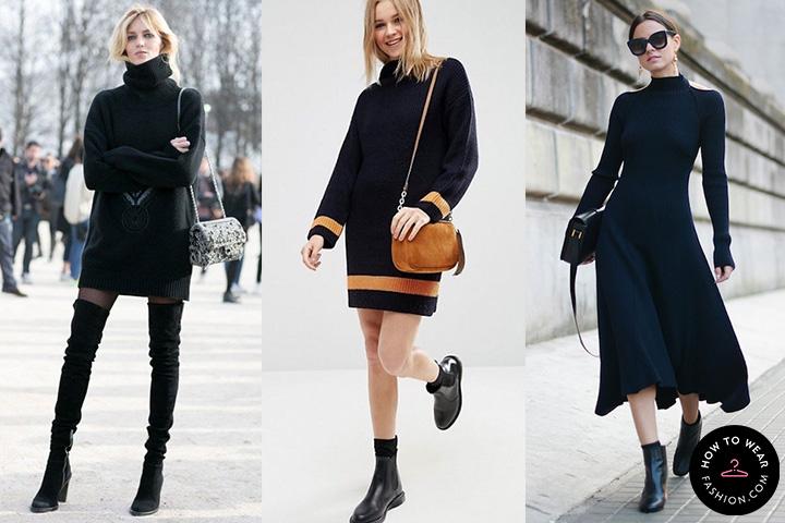 Fashion Sweater Sweater DressesHowtowear Sweater DressesHowtowear DressesHowtowear Fashion OukZPiX
