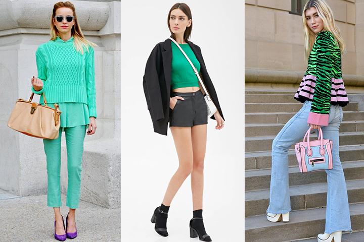 a0def3b1e27 Emerald green pullover sweaters