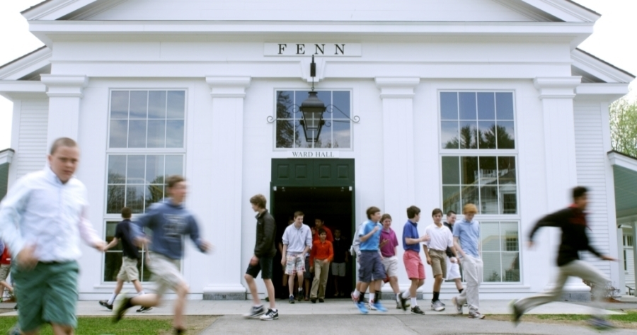 Fenn School is a private, all boys day school located in Concord, Massachusetts. They have over 300 students, grades four through nine, and focus on hands-on learning. To learn more about the Fenn School and their sustainability efforts, visit their website at www.fenn.org.