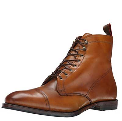 Allen Edmonds First Avenue Dress Boot (Buy on Amazon)