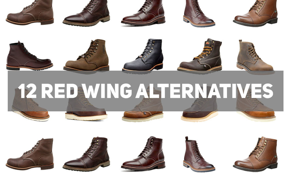 1c35dd38 12 Cheaper Alternatives to Red Wing Heritage Boots — FindYourBoots