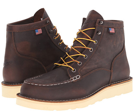 Best warm weather work boots for men - summer boots