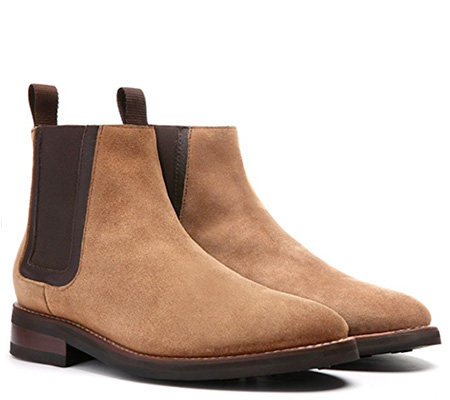 mens summer dress boots - best summer boots for men