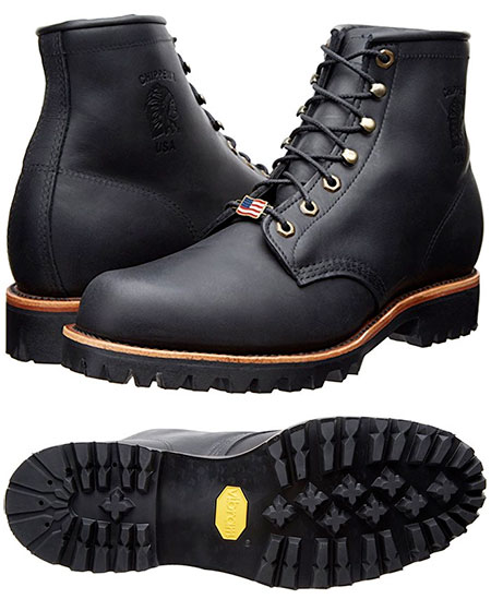 Chippewa Odessa - Made in USA Boot