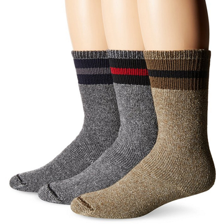 Wigwam Wool Boot Socks